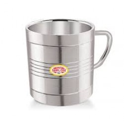 Nirlon Stainless Steel Mug 225ml