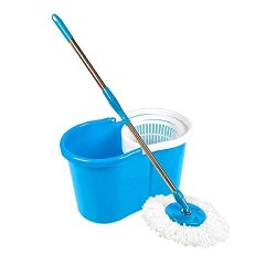 Spin Mop Ss