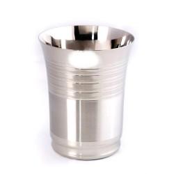 Nirlon Stainless Steel Glass
