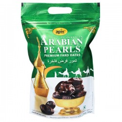 Arabian Pearls Dates 500Gm