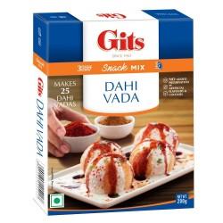 Gits Dahi Vada 200Gm