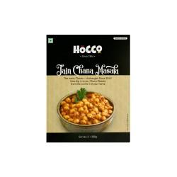 Hocco Jain Chana Masala 300Gm