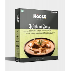 Hocco Makhani Gravy 300Gm