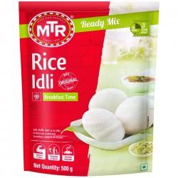 MTR Rice Idli - 500Gm