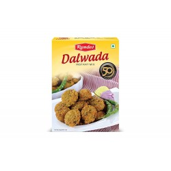 Ramdev Dawada Instant Mix 400Gm