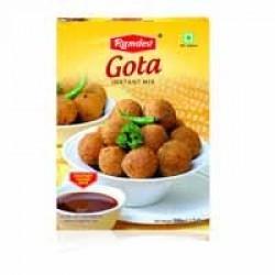 Ramdev Gota Instant Mix-400gm