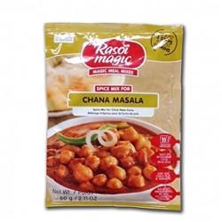 Rasoi Magic Chana Masala Spice Mix 50Gm