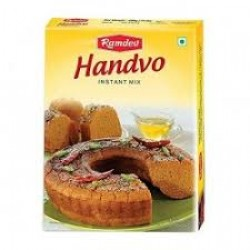 Ramdev Handvo Instant Mix - 400gm
