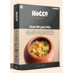 Hocco Dum Biryani Mix 250Gm