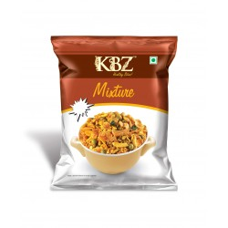KBZ Mixture 200Gm