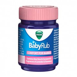 Vicks Baby Rub - 50ml