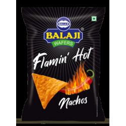 Balaji Flamin Nachos 45Gm