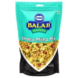 Balaji Khatta Mitha Mix - 400Gm