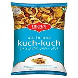 Bikaji Kuch-Kuch All In One 400Gm