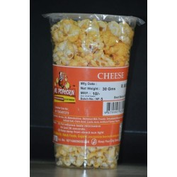Cheese Popcorn 100 gm