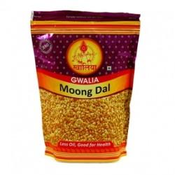 Gwalia Moong Dal 350Gm