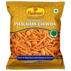 Haldiram Phalhari Chiwda 350Gm
