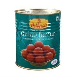 HALDIRAM GULAB JAMUN-1 kg