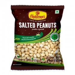 Haldiram Salted Peanuts 150Gm