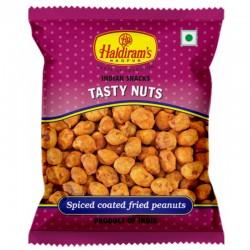 Haldiram Tasty Nuts - 200Gm