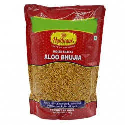 Haldiram Aloo Bhujia - 1kg