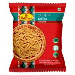 Haldiram Punjabi Tadka - 150Gm