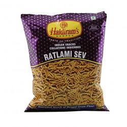 Haldiram Ratlami Sev - 150Gm