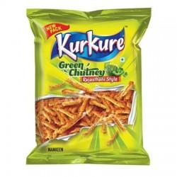 Kurkure Green Chutney - 98Gm