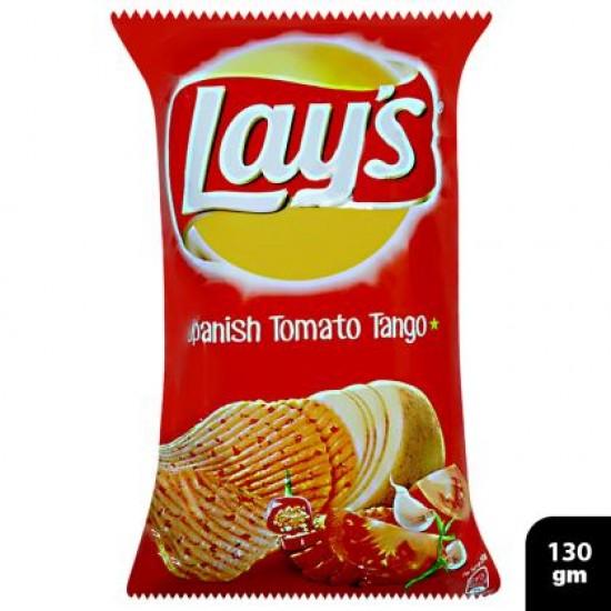 Lays Tomato Tango - 130Gm