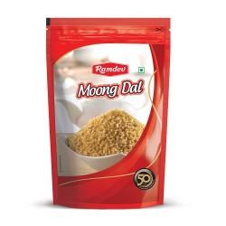 Ramdev Moong Dal 400Gm