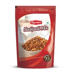 Ramdev Nadiyadi Mix 400Gm