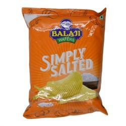 Balaji Simply Salted Wafers 95Gm