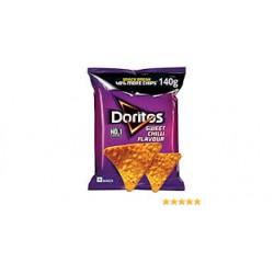 Doritos Sweet Chilli 140Gm