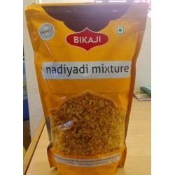 Bikaji Nadiyadi Mixture 1Kg