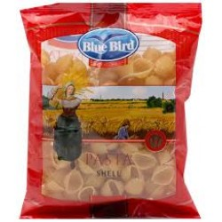 Blue Bird Shell Pasta - 200Gm
