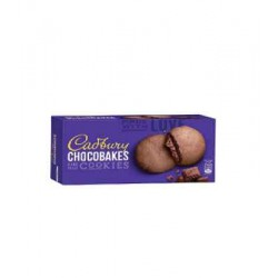 Cadbury Chocobakes Cookies 75gm