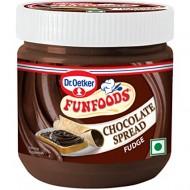 Funfood Chocolate Fudge 350gm