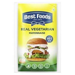 Best Foods Real Veg Mayonaisse 1 kg