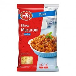 MTR Elbow Macaroni 400Gm
