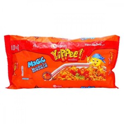 Yippee Magic Masala Noodles 360GM