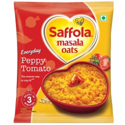 Saffola Oats Peppy Tomato -39Gm