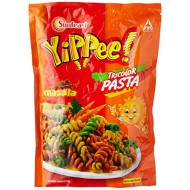 Yippee Tricolor Masala Pasta 65Gm