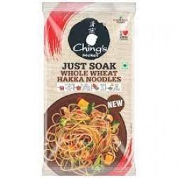 Chings Just Soak Hakka Noodles 600Gm