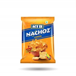ACT 2 NACHOZ CHEESE 60 GRM