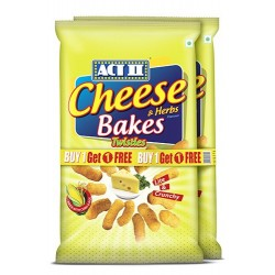 ACT 2 CHEESE & HERBS BAKES BI