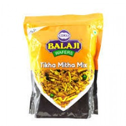 Balaji Tikha Mitha Mix 400Gm