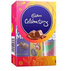 Cadbury Celebration 66.6gm
