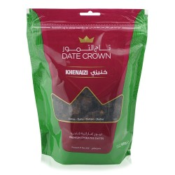 Date Crown Khenaizi Khajur 500gm
