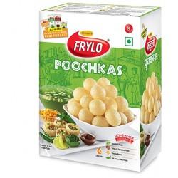 Frylo Poochkas Multigrain Puris 50Pcs