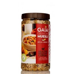 Gala Muesli Real Fruit-1kg